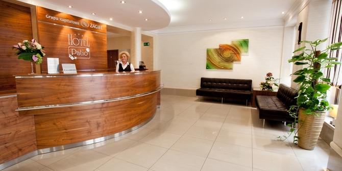 Photo 2 of Hotel Patio Hotel Patio