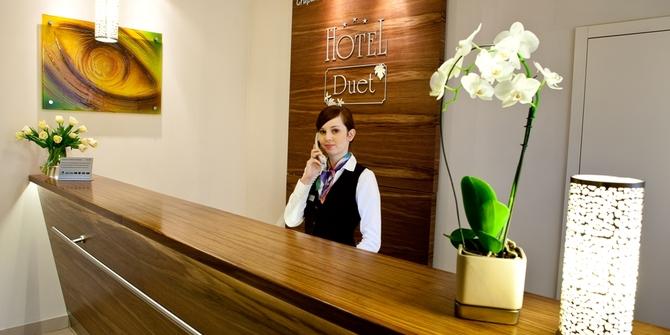 Photo 2 of Hotel Duet Hotel Duet