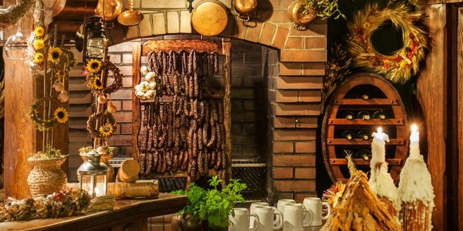 Karczma Lwowska Restaurant