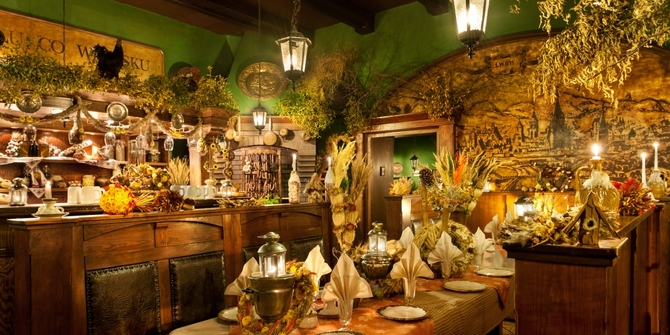 Photo 4 of Karczma Lwowska Restaurant Karczma Lwowska Restaurant