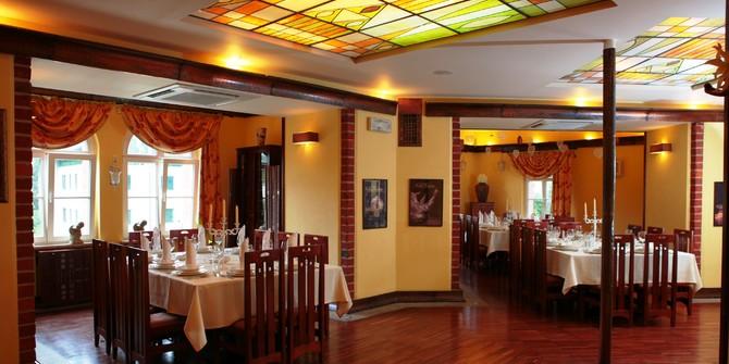 Photo 3 of Restaurant Wieza Cisnien Restaurant Wieza Cisnien