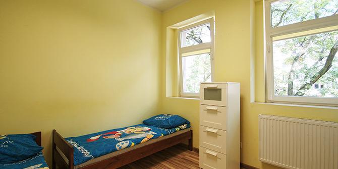 Hostel Trzy Kolory