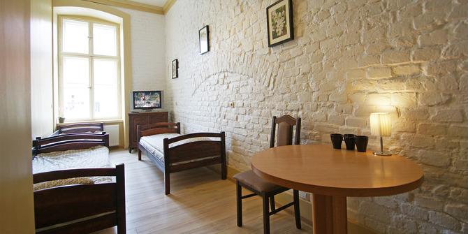 Photo 2 of Vanilla Hostel Vanilla Hostel