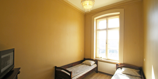 Vanilla Hostel