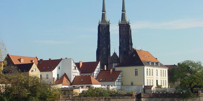 Photo 2 of Wratislavia Tour Wratislavia Tour