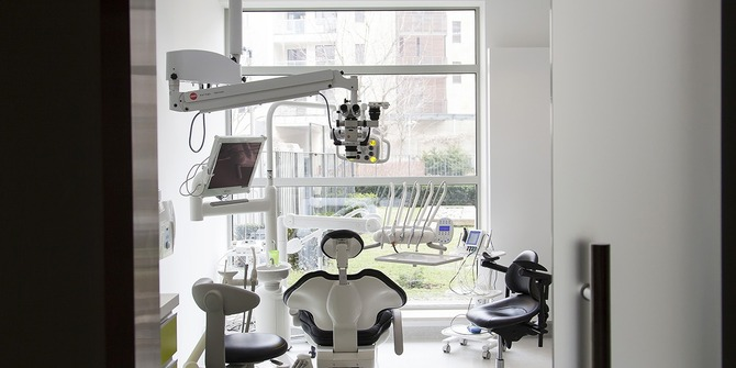 Photo 2 of Dental Clinic Platinum Dental Clinic Platinum
