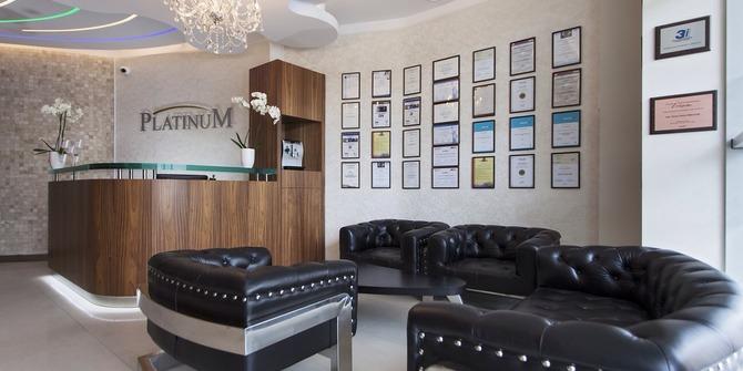 Photo 3 of Dental Clinic Platinum Dental Clinic Platinum