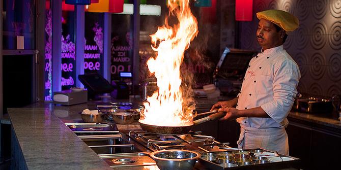 Photo 2 of Masala Indian Restaurant Masala Indian Restaurant