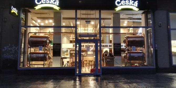 Photo 3 of Restauracja Ceska Restauracja Ceska