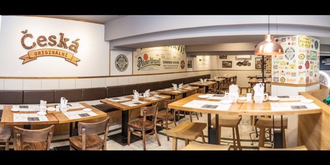 Photo 1 of Restauracja Ceska Restauracja Ceska