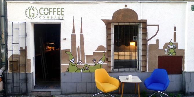 Photo 1 of G Coffee Company G Coffee Company