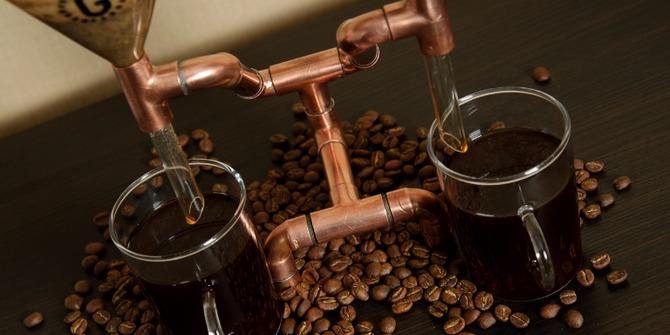 G Coffee Company