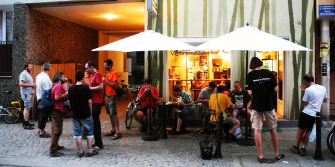 Photo 1 of Najadacze.pl Vegan Delivery and Bistro Najadacze.pl Vegan Delivery and Bistro