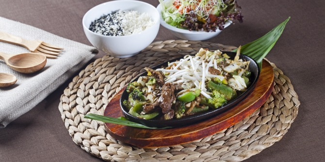 Photo 2 of Ahimsa Vegan Restaurant Ahimsa Vegan Restaurant