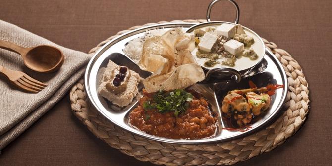 Photo 3 of Ahimsa Vegan Restaurant Ahimsa Vegan Restaurant