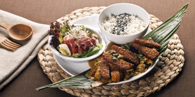 Photo 4 of Ahimsa Vegan Restaurant Ahimsa Vegan Restaurant
