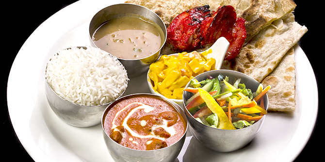 Photo 4 of Masala Indian Restaurant Masala Indian Restaurant