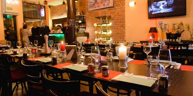 Photo 1 of Corso Wine Bar Corso Wine Bar
