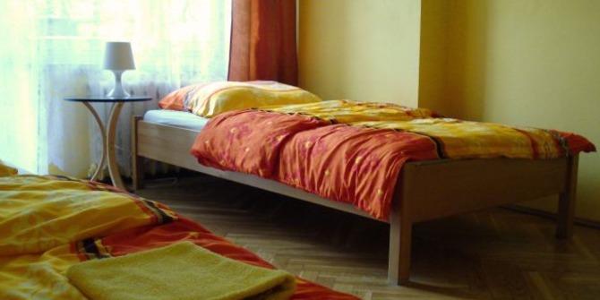 Photo 1 of Hostel Silesius Hostel Silesius