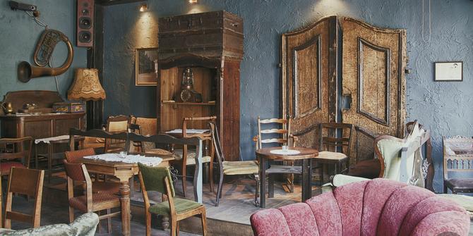 Photo 1 of Graciarnia Pub Graciarnia Pub