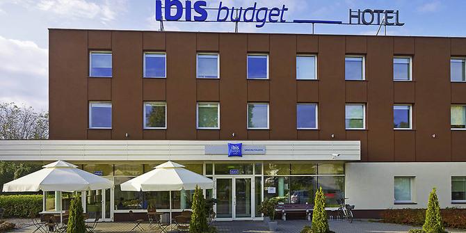 Photo 1 of Ibis Budget Wroclaw Poludnie Ibis Budget Wroclaw Poludnie