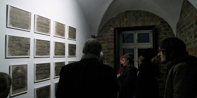Entropia Gallery