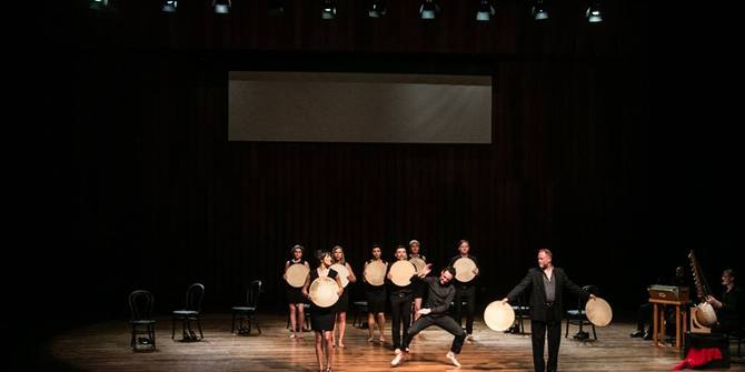 Photo 1 of Teatr Piesn Kozla Teatr Piesn Kozla