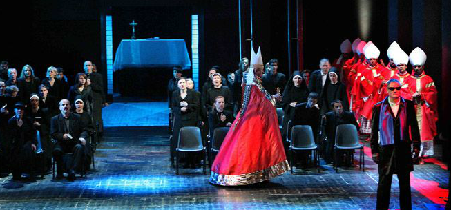 Photo 2 of Opera Wroclawska Opera Wroclawska