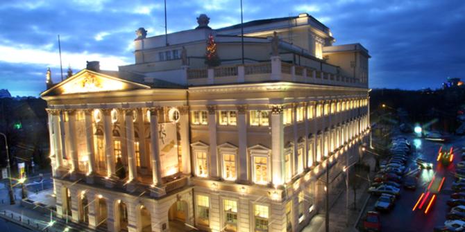 Photo 1 of Opera Wroclawska Opera Wroclawska