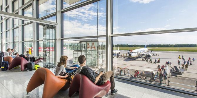 Photo 1 of Copernicus Airport Copernicus Airport