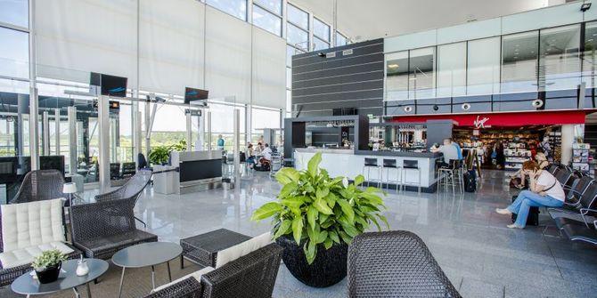 Photo 3 of Copernicus Airport Copernicus Airport