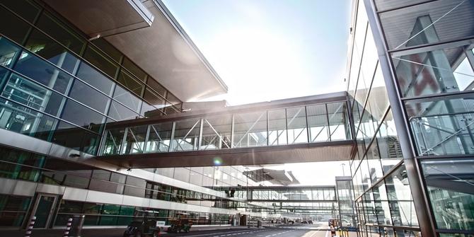 Photo 4 of Copernicus Airport Copernicus Airport