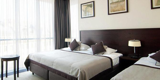 Photo 2 of Europeum Hotel Europeum Hotel