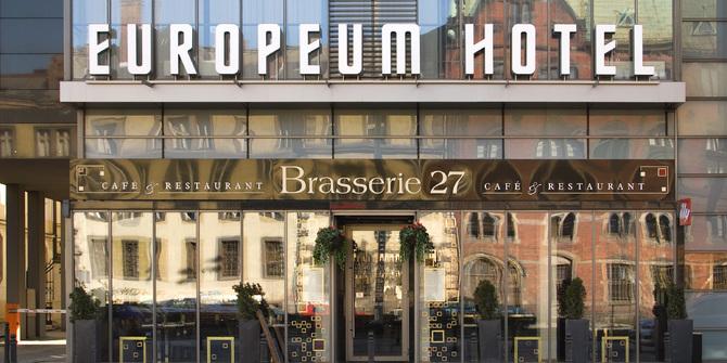 Photo 1 of Brasserie 27 Restaurant Brasserie 27 Restaurant