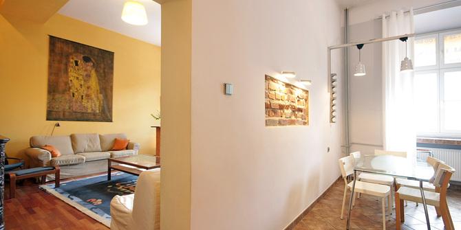 Apartments 24W