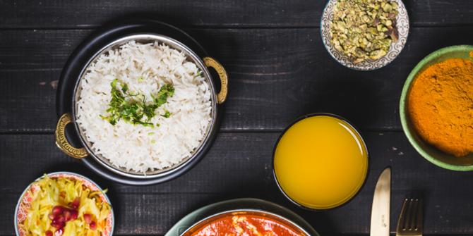 Mango Mama - Indian Cuisine