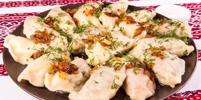 Hortyca Ukrainian Restaurant