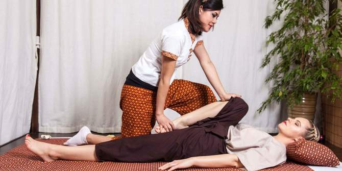 Thai Lanna Massage Salon