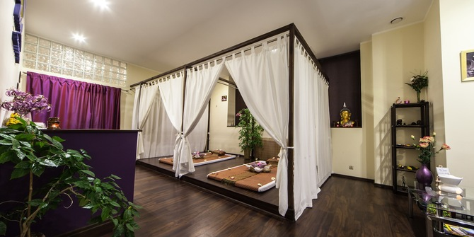 Photo 1 of Thai Lanna Massage Salon Thai Lanna Massage Salon