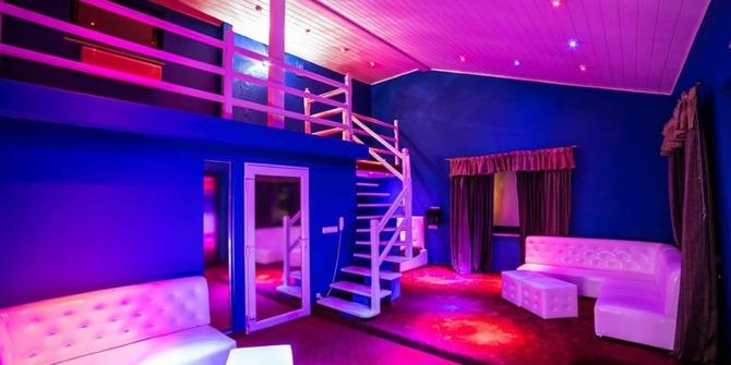 Photo 3 of VIP Night Club XXX Vip Club XXX