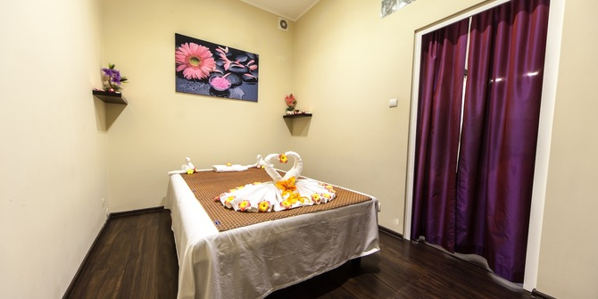 Photo 4 of Thai Lanna Massage Salon Thai Lanna Massage Salon