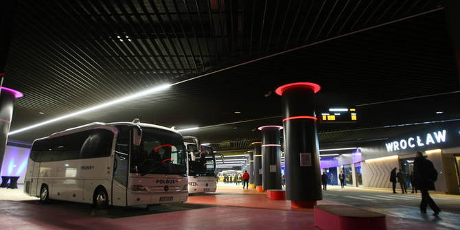 Photo 3 of Main Bus Station Main Bus Station