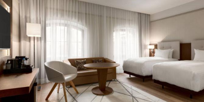 Photo 1 of AC Hotel by Marriott Wroclaw AC Hotel by Marriott Wroclaw