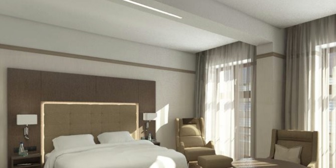 Photo 2 of AC Hotel by Marriott Wroclaw AC Hotel by Marriott Wroclaw