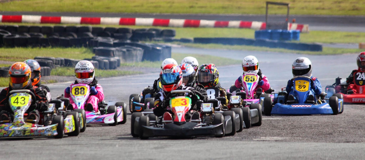 Photo 1 of Go-Karting