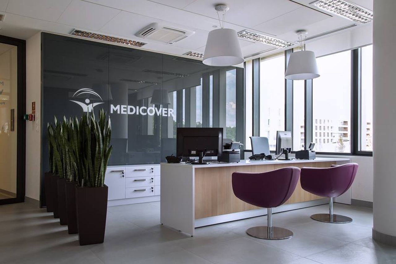 Photo 1 of Medicover
