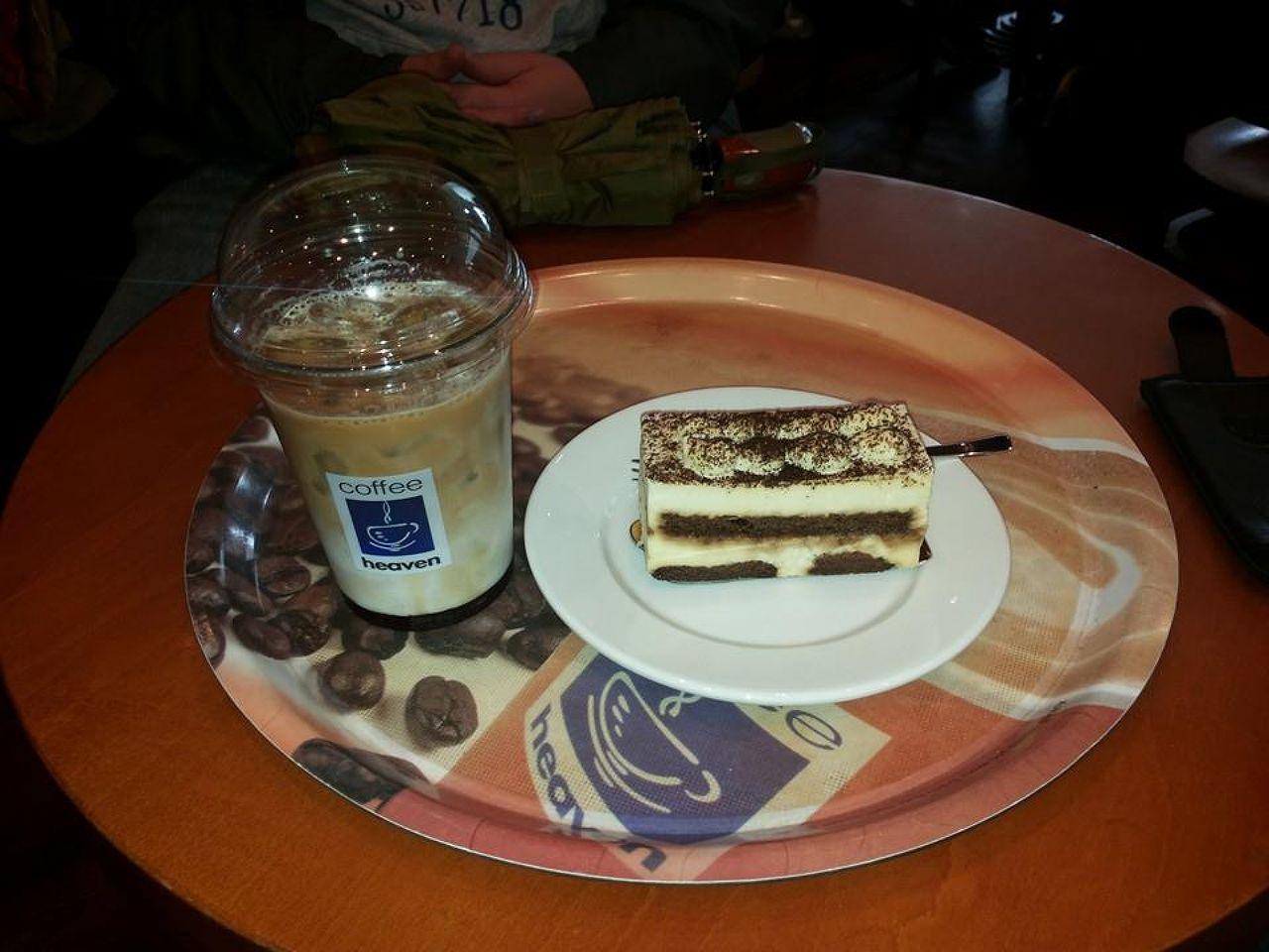 Photo 1 of Coffee Heaven