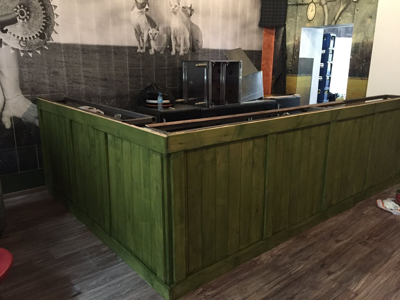 Photo 1 of Ceregiele Cafe & Pub