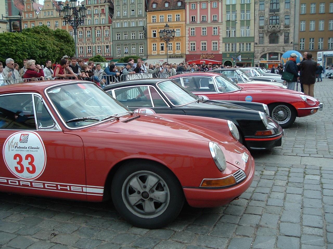 Photo 1 of Wroclaw Trip