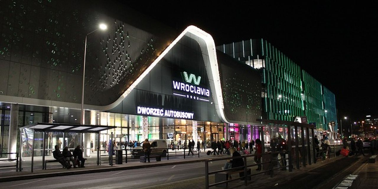 Photo 1 of Wroclavia Gallery